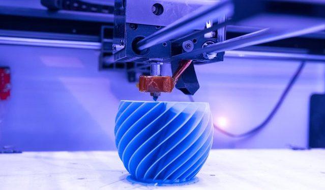 impresión y diseño 3D dreams to space ourense